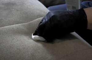 Химчистка диванов на дому Тюмень