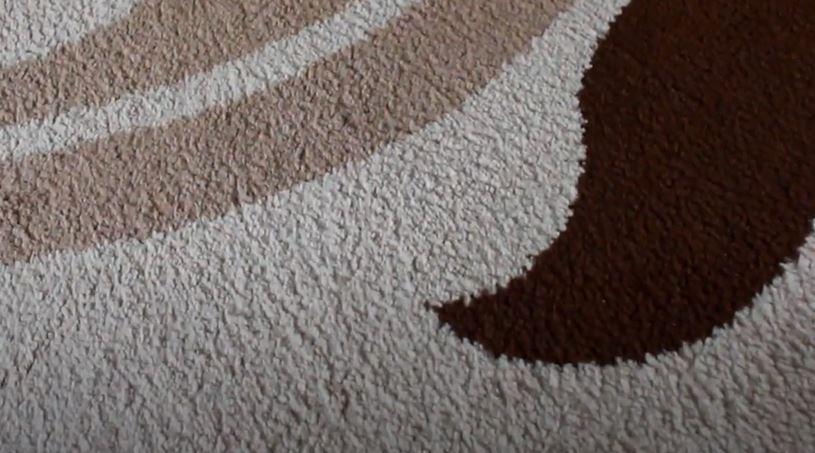 Химчистка ковров на дому в Тюмени