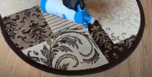 Химчистка ковров на дому Тюмень